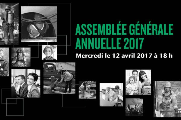 Assemblée générale annuelle – retour sur la soirée du 12 avril 2016