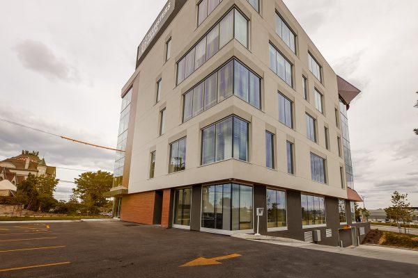 Inauguration du Centre de services de Laval