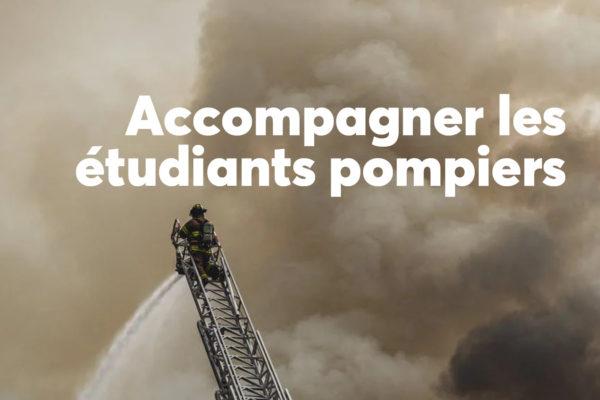 Rentrée scolaire à l'Institut de protection contre les incendies du Québec